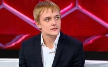 Сын Сергея Зверева не ужился со своей женой