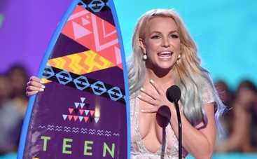 Teen Choice Awards 2015: победители и яркие моменты (ФОТО, ВИДЕО)