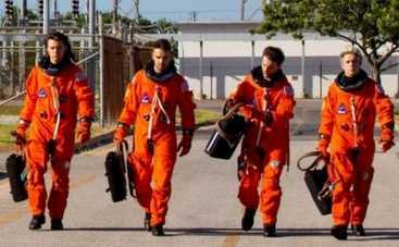 One Direction сняли новый клип в центре НАСА (ВИДЕО)