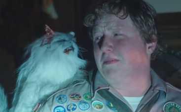 Скауты против зомби: трейлер хоррор-комедии с Патриком Шварценеггером (ВИДЕО)