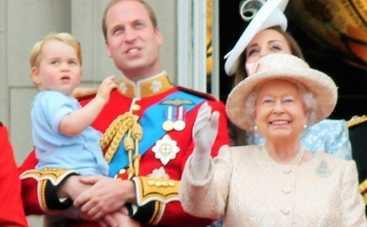 Принц Уильям выразил любовь к бабушке