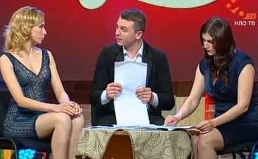 Мамахохотала-шоу: смотреть онлайн выпуск от 22.08.2015 (ВИДЕО)
