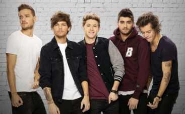 One Direction нажали кнопку самоуничтожения