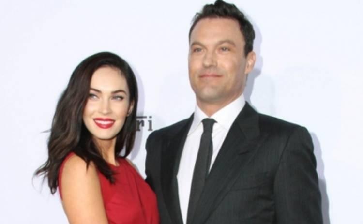 Меган Фокс оплатит алиментами лечение мужа