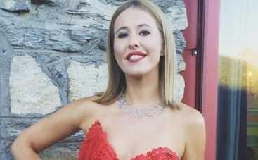 Ксения Собчак не в состоянии оценить сексуальность Мэрлин Монро