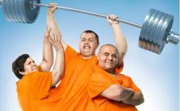 Зважені та щасливі 5: тренер по фитнесу потолстел, чтобы понять своих клиентов (ФОТО)
