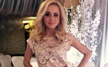 Лилия Ребрик похвасталась фигурой в купальнике (ФОТО)