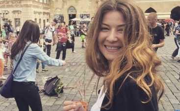Жанна Бадоева подозревается в беременности