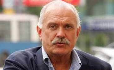 Никита Михалков стал персоной нон-грата в Украине