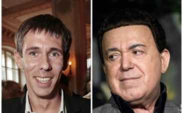 "Алексей Панин упал на хвост ""герою ДНР"" Кобзону"