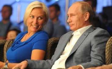 Владимир Путин нашел новую любовницу – СМИ