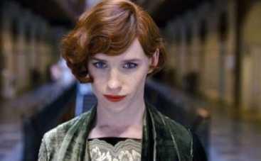 Эдди Редмэйн стал транссексуалом ради Оскара (ВИДЕО)