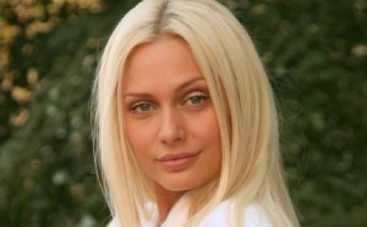 Наталья Рудова похвасталась фото топлес