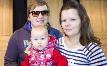 Голос країни: Иван Ганзера снова станет отцом?