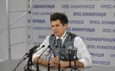 Андрей Джеджула зовет украинцев в Затерянный город (ВИДЕО)