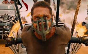 Безумный Макс: Дорога ярости назван лучшим фильмом года
