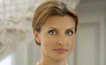 Марина Порошенко призналась, где взяла сумку за полмиллиона гривен