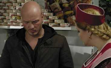 Сериал Пес на ICTV: 12 серия – смотреть онлайн – 18.09.2015 (ВИДЕО)