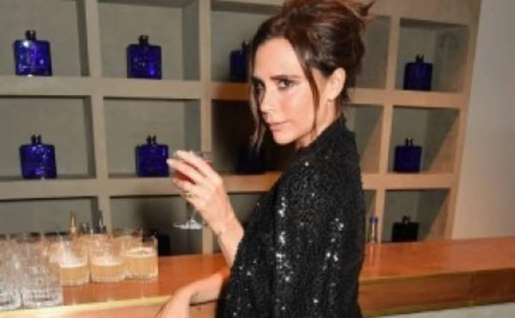 Виктория Бекхэм напилась на собственной вечеринке (ФОТО)