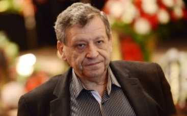 """Директор """"Ералаша"""" Борис Грачевский остался без денег"""