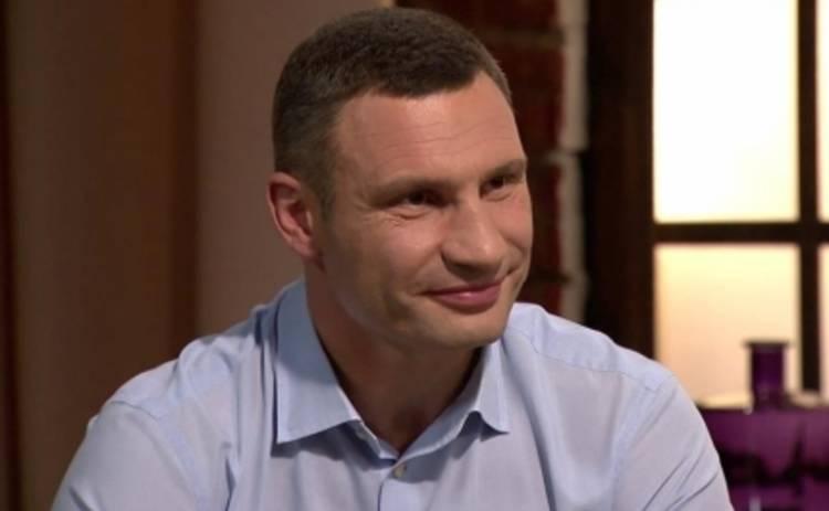 Відверто з Машею Єфросиніною: Виталий Кличко работал в Киеве экскурсоводом