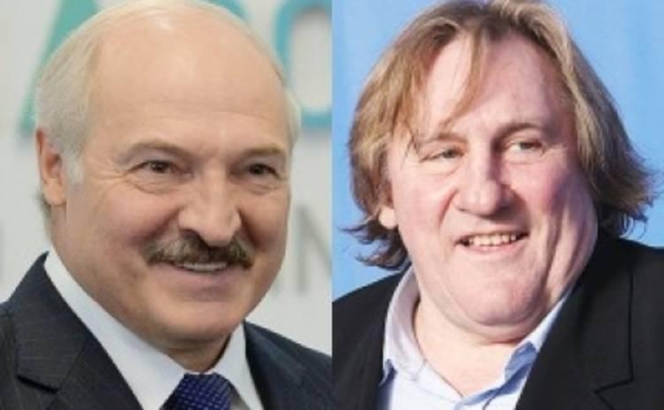 Жерар Депадье раскрутил Беларусь на деньги