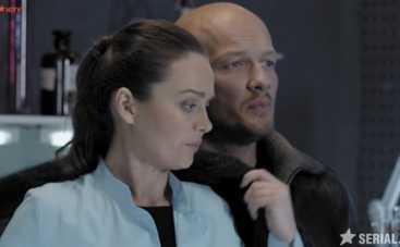 Сериал Пес на ICTV: 19 серия – смотреть онлайн – 01.10.2015 (ВИДЕО)