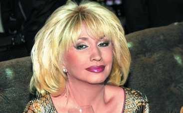 Ирина Аллегрова рассказала, почему вернулась в шоубиз
