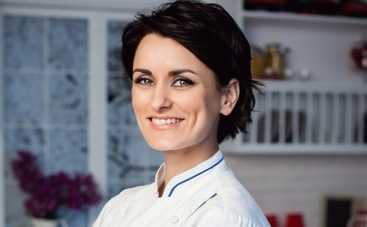 Все буде смачно: Лиза Глинская научит готовить торт Зебра – 04.10.2015 (ВИДЕО)