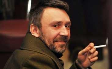 Сергей Шнуров матюкнулся на 50 тысяч