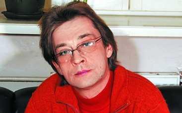 Александр Домогаров похоронил любимую женщину