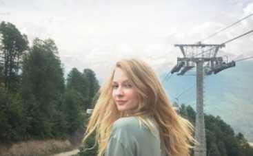 Светлана Ходченкова отказалась быть блондинкой (ФОТО)