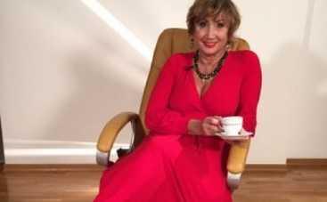 Лариса Копенкина стала шальной невестой