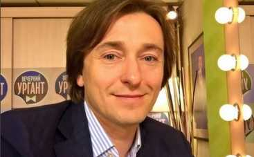 Сергей Безруков черпает позитив в соцсетях