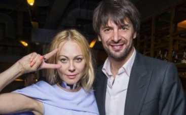 Александр Шовковский официально развелся с Ольгой Аленовой