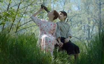 Фильм Песнь Песней покажут в кинотеатрах Украины