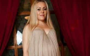 Alyosha рассказала о своей беременности (ВИДЕО)