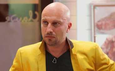 Дмитрий Нагиев получил по лицу от гримеров (ФОТО)