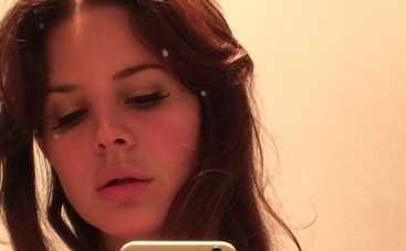 Лана Дель Рей без макияжа порадовала фанатов (ФОТО)