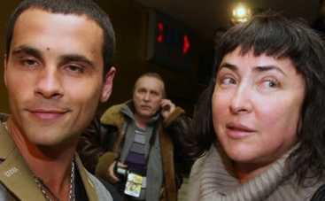 Лолита Милявская вернула мужа
