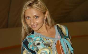 Татьяна Навка благодарна бывшей жене Пескова