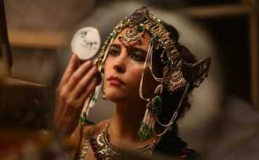 Мата Хари: стиляга Максим Матвеев влюбил в себя известную шпионку (ФОТО)