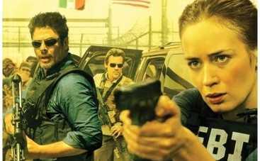Сикарио: фильм о киллерах, наркобаронах и агентах ФБР во тьме (ВИДЕО)