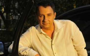 Дмитрий Танкович впервые показал жену (ФОТО)