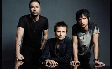 Группа Muse показала Майдан 2025 года