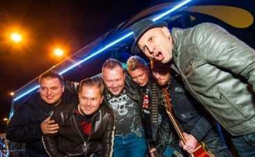 Mad Heads отправляются в тур по Украине (ФОТО)