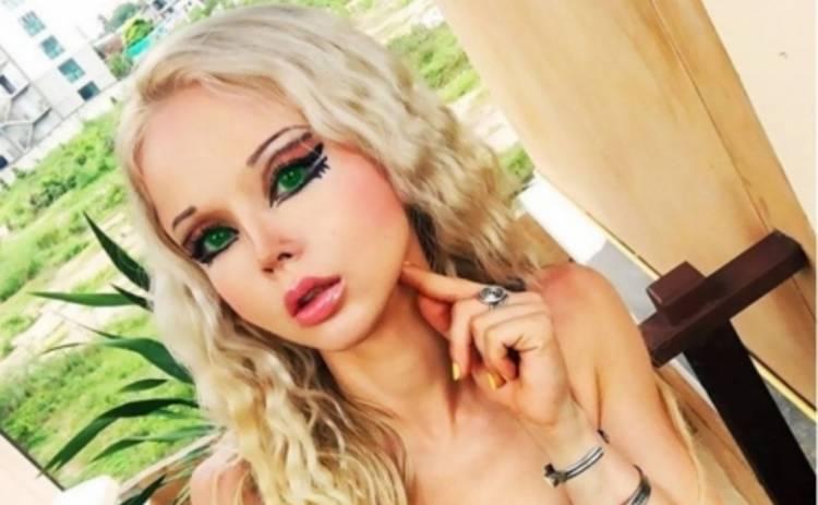Одесская Барби станет куклой-убийцей (ВИДЕО)