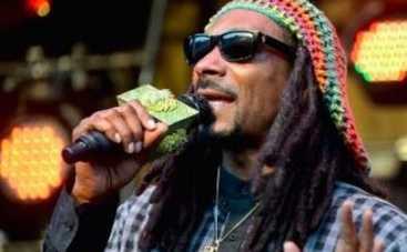 Снуп Догг будет торговать марихуаной под собственным брендом