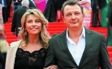 У экс-жены Марата Башарова Екатерины Архаровой нашли опухоль мозга