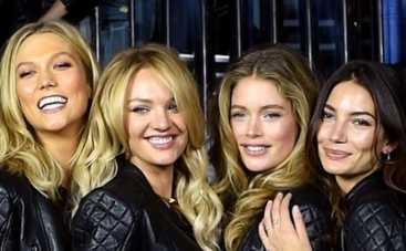 Victoria's Secret Fashion Show 2015 отгремел в Нью-Йорке (ФОТО)